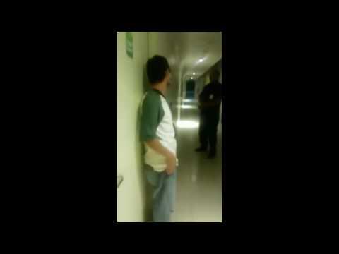 HEBOH...!!Detik detik penggerebekan PNS puskesmas Selingkuh di Hotel Serpong
