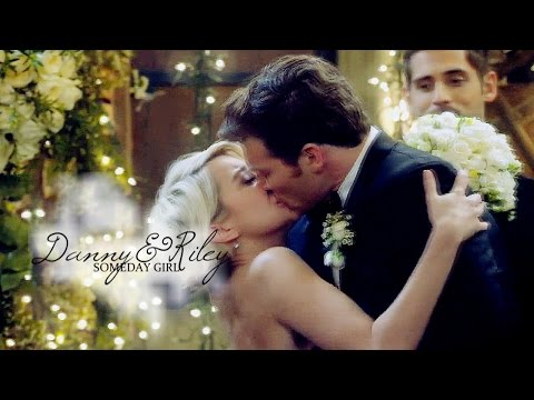 Danny and Riley   Someday Girl [+4x22]