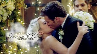 Danny and Riley | Someday Girl [+4x22]