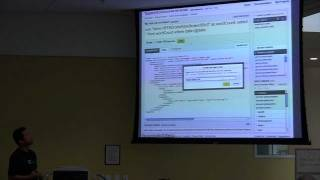 Paul Donnelly: Using Yahoo! Pipes and the YQL Module
