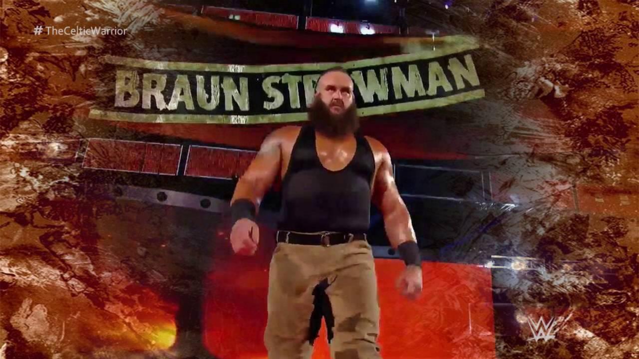2016 braun strowman 2nd theme song i am stronger download link youtube - Braun strowman theme ...