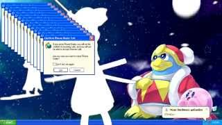 Repeat youtube video [HD] Bad Windows XP!! (with video!)