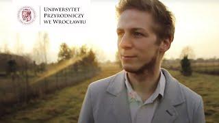 Ich świat | Paweł Thoma | Uniwersytet Przyrodniczy we Wrocławiu