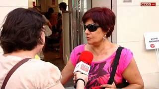 Zara: un imperio a costa de sus trabajadoras (01/07/11)