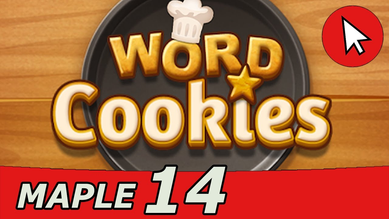 word cookies maple 14 answers guide android ios youtube rh youtube com Online User Guide Clip Art User Guide