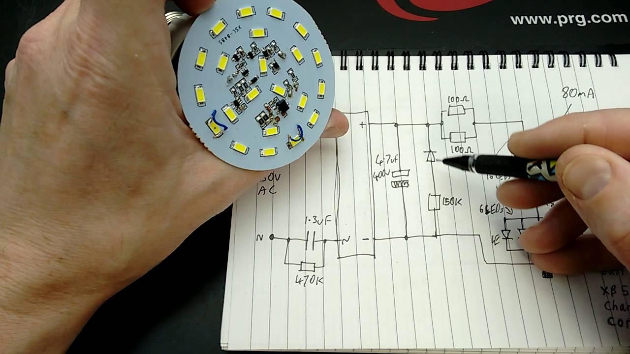 light bulb schematic [ 1280 x 720 Pixel ]