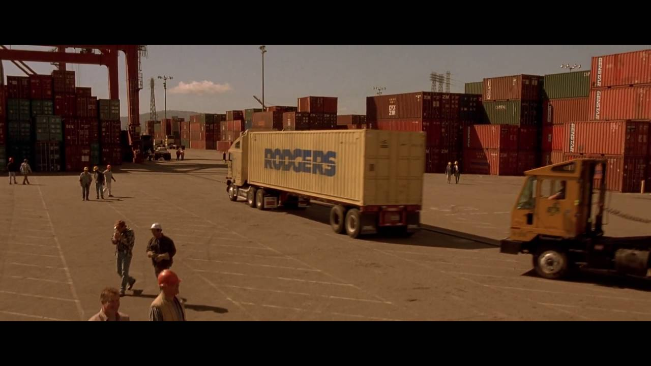 Mitsubishi Eclipse 2016 >> The Fast and the Furious - Opening Scene - YouTube