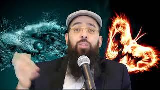 הרב יעקב בן חנן - איך להסביר לחברה שאסור זרע לבטלה עד לחתונה?