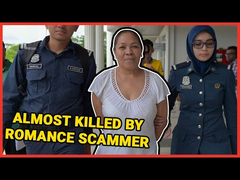 Grandmother Faced Death Penalty Due to Romance Scam from YouTube · Duration:  2 minutes 29 seconds