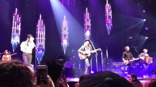 The Lumineers - Flowers In Your Hair | 2.3.17 @ Madison Square Garden