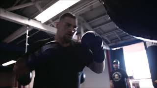 Andy Ruiz Jr compares Anthony Joshua to a