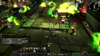 Fel'Ron - World of Warcraft Custom Dungeon Boss Encounter