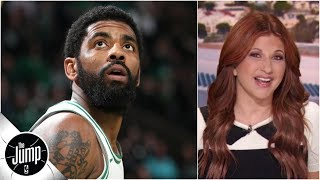 If Playoff Kyrie is still in there, now is his time to show it - Rachel Nichols | The Jump