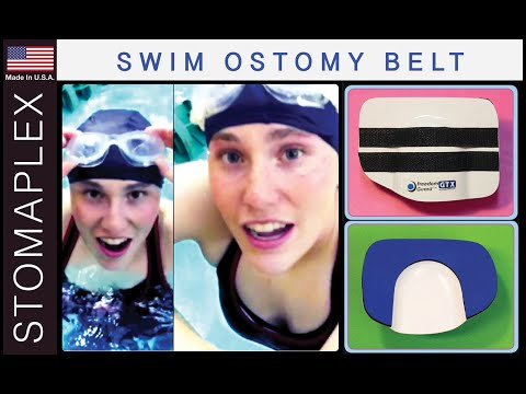 How To Keep Ostomy Dry In The Shower | Doovi | 480 x 360 jpeg 30kB