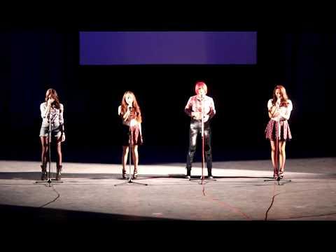 FAP 2015. Live2Love - Okina Reika – Tsuki no Curse (OST Loveless) [cover]
