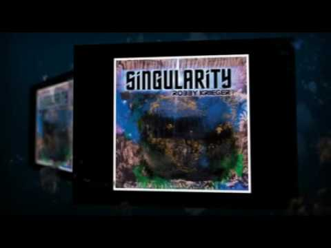 Robby Krieger - Southern Cross from Singularity