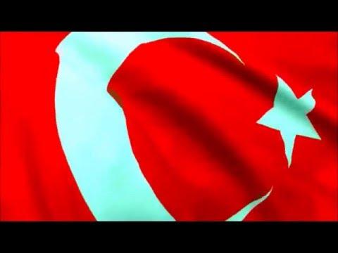 Türk Bayrağı - Can Atilla - İnanç ve Zafer Fon Müziği