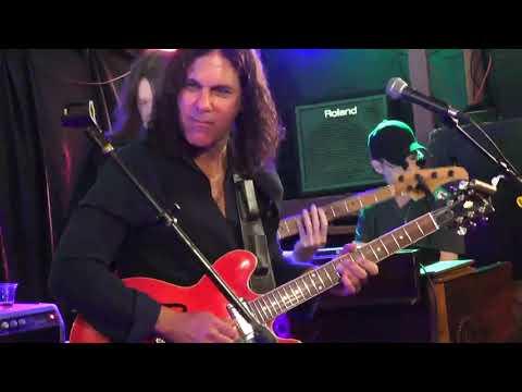 Problems - Bob Lanza Blues Band 9-29-18 Stanhope NJ