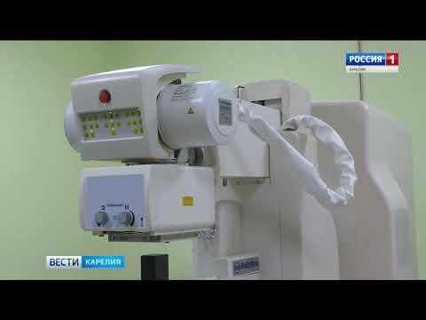 Новое оборудование в детской больнице