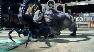 FINAL FANTASY XV - Colosseum Monster Bets Minigame