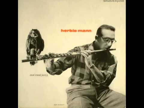 Herbie Mann Quartet - The Things We Did Last Summer