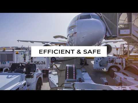 Sky Prime Ground Handling Services  سكاي برايم لخدمات المساندة الأرضية