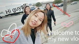 Hanapan ng Boy Friend (Vlog April 28-29 2016)