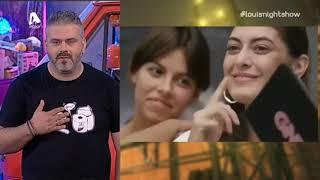 Λούης Night Show S03   Επεισόδιο 6 Κατερίνα Γερονικολού