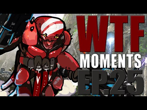 Paragon - WTF Moments - Ep.25