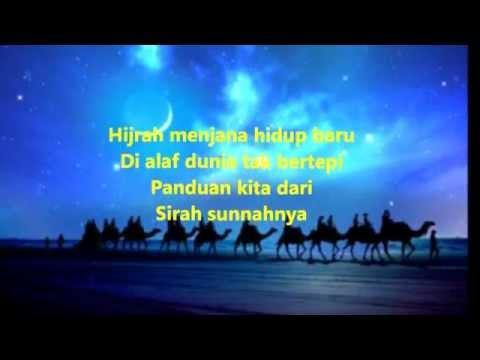 Rabbani - Bicara Hijrah Lirik
