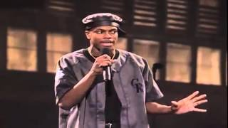 Chris Tucker   The Best from Def Comedy Jam Show