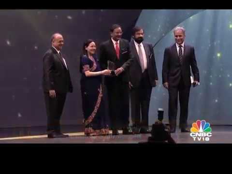 Watch the highlights of the 19th EY Entrepreneur Of The Year Award