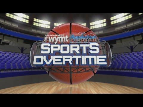 2/13 - Sports Overtime Saturday Night