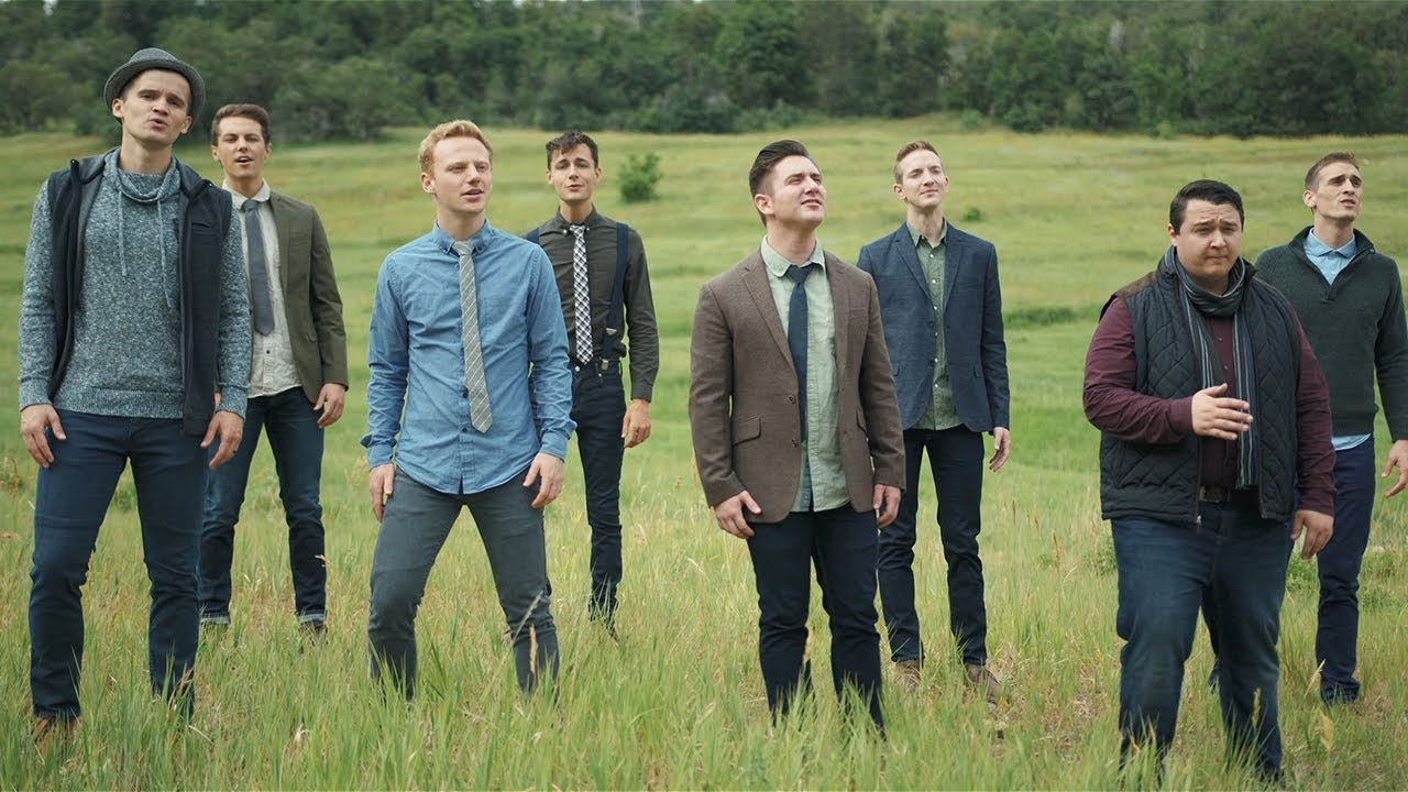 You Raise Me Up | BYU Vocal Point 
