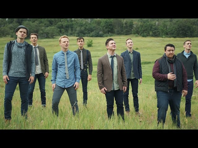 You Raise Me Up | BYU Vocal Point  - Josh Groban A Cappella Cover