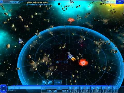 Sid Meier's Starships Gameplay 2/2  