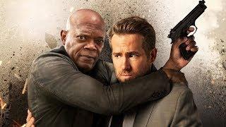 4 лучших фильма, похожих на Телохранитель киллера (2017)