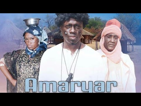 Download AMARYAR MAHAUKACI 1&2 LATEST HAUSA FILM 2019 with English subtitle#G/kaya