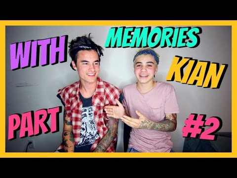 STORIES WITH KIAN PT #2