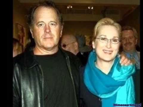 Happy Anniversary Don Gummer and Meryl Streep - 20...