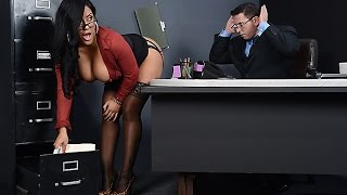 What Happened Between The Secretary & Her Boss