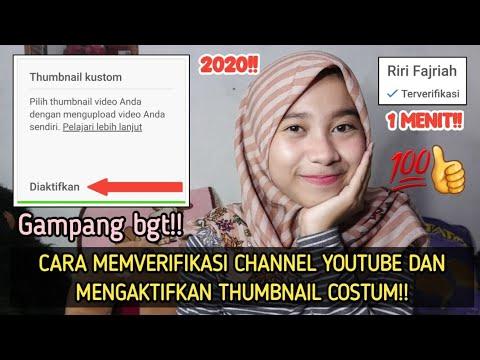 cara-verifikasi-channel-youtube-&-mengaktifkan-thumbnail-costum-2020-terbaru-#cararifa-||-riri-fajrh