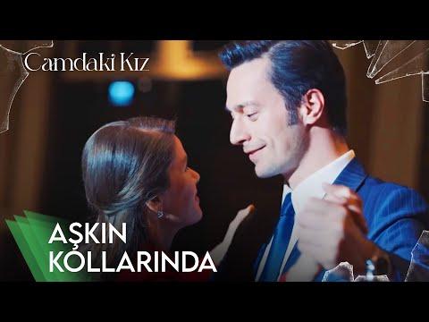 Nalan ve Sedat'ın AŞK Dansı ❤ | Camdaki Kız 8. Bölüm