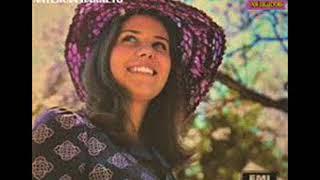 Óculos de Sol. Natércia Barreto (Techa)(Músicas para Recordar 1969)
