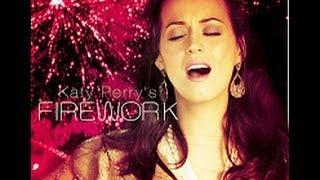【歌詞】 Katy Perry - Fireworks