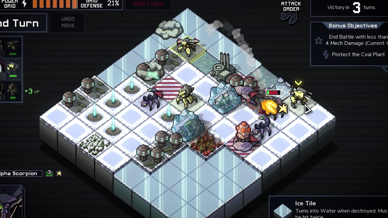 Buy Into The Breach from the Humble Store