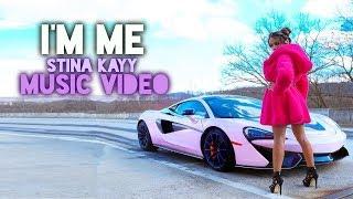 Christina Kayy- I'm Me (Music Video) LEAKED