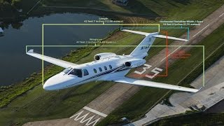 Cessna Citation M2 Specifications General Aviation Aircraft
