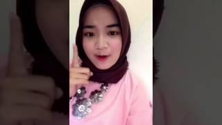 SELAMAT PAGI SAYANG GIGI KAU KUNING-KUNING (video iseng)