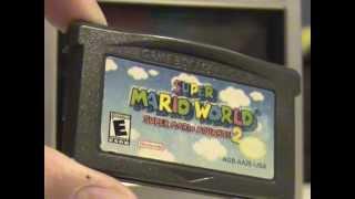 Super Mario Advance 2: Super Mario World (GBA) Review